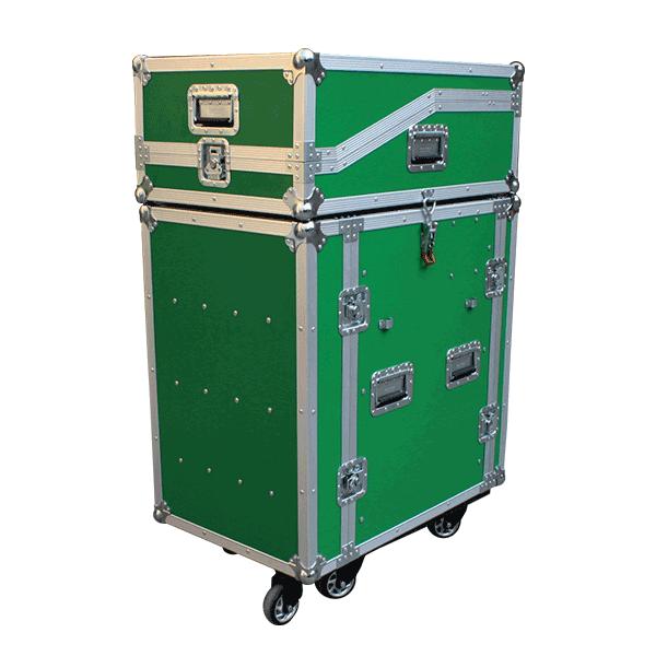 هاردکیس جعبه ابزار صنعتی