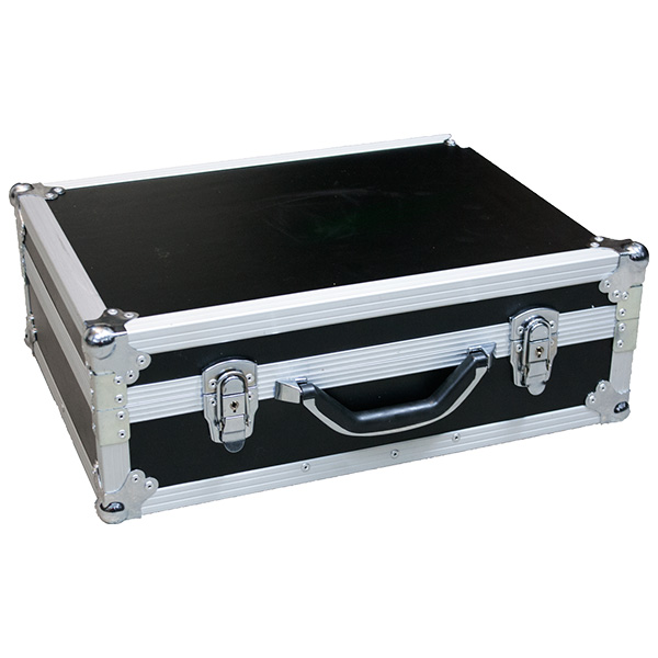 جعبه تجهیزات نوار قلب