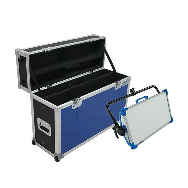 flight case sky pannel 2 in 1