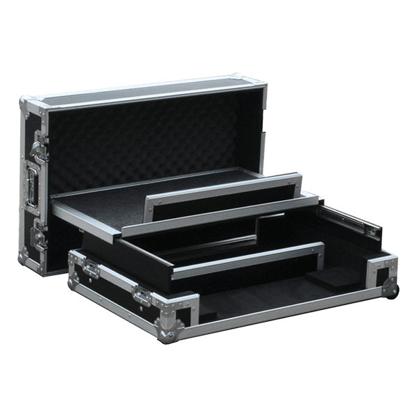 hard case pioneer rx2