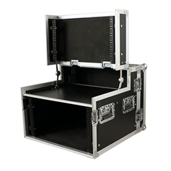 rack monitor 6u live