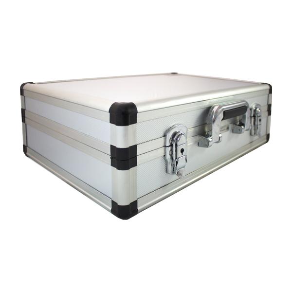 جعبه ابزار آلومینیومی