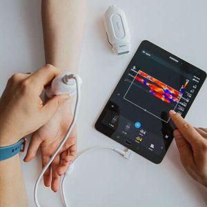 دستگاههای پزشکی قابل حمل