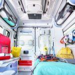 معرفی تجهیزات آمبولانس