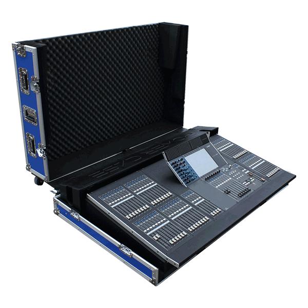 flight case mixer digital